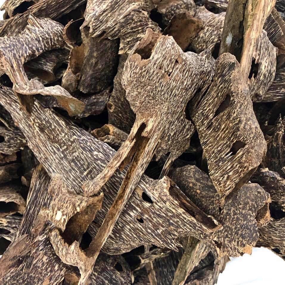Trầm Hương Ổ/ Miếng (100gram)